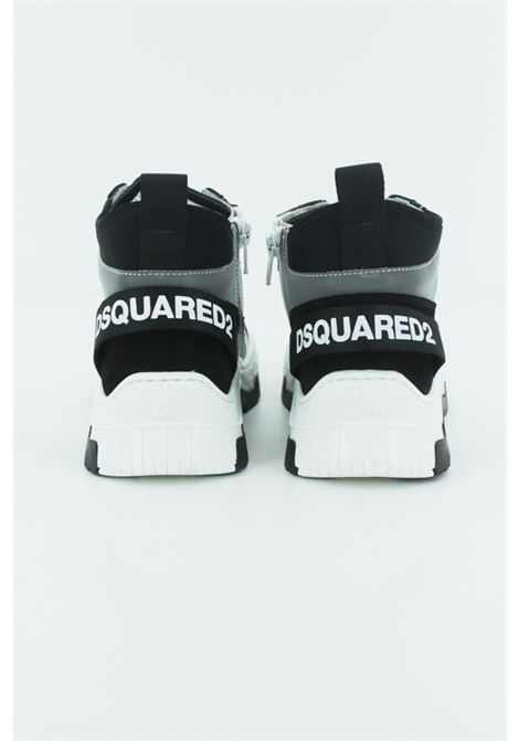 Sneakers Dsquared2 DSQUARED2   Sneakers   65171BIANCA