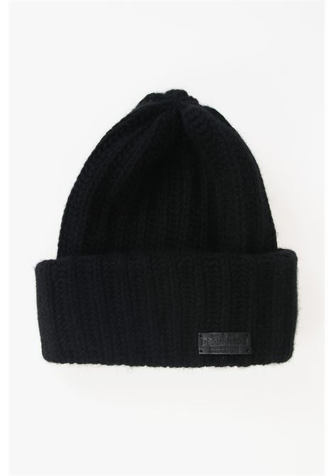 DSQUARED2 | hat | DSQ444NERO
