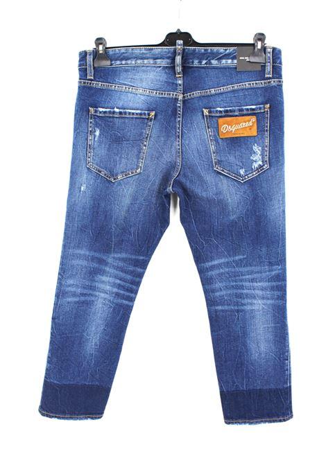 JEANS DSQUARED2 DSQUARED2 | Jeans | S72LB0213JEANS