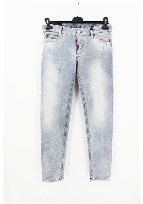 JEANS DSQUARED2 DSQUARED2 | Jeans | S72LB0236JEANS