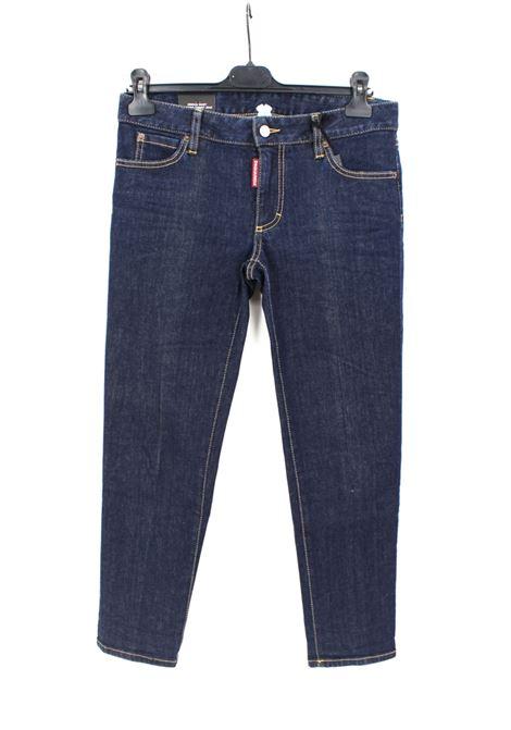 JEANS DSQUARED2 DSQUARED2 | Jeans | S75LB0108JEANS
