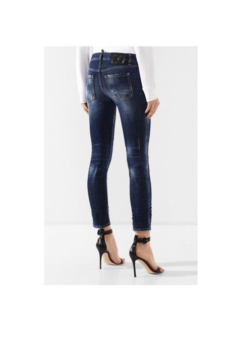 Jeans Dsquared2 DSQUARED2 | Jeans | S75LB0120JEANS