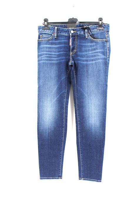 JEANS DSQUARED2 DSQUARED2 | Jeans | S75LB0191JEANS