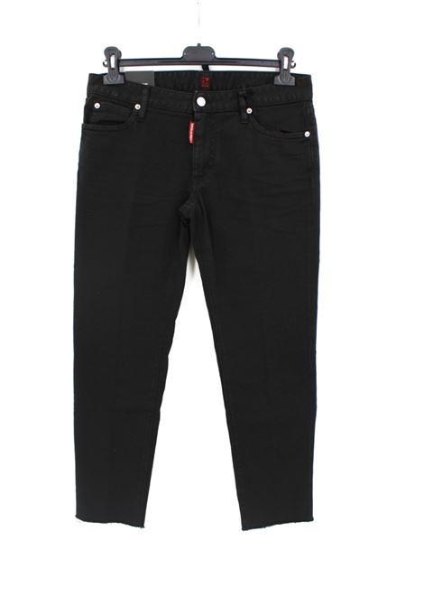 JEANS DSQUARED2 DSQUARED2 | Jeans | S75LB0208NERO