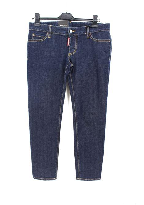 JEANS DSQUARED2 DSQUARED2 | Jeans | S75LB0228JEANS