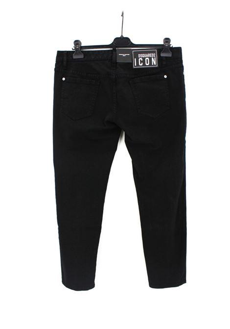 Jeans Dsquared2 DSQUARED2 | Jeans | S80LA0004NERO
