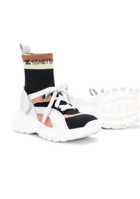 Sneakers Elisabetta Franchi ELISABETTA FRANCHI | Sneakers | 6670NERA