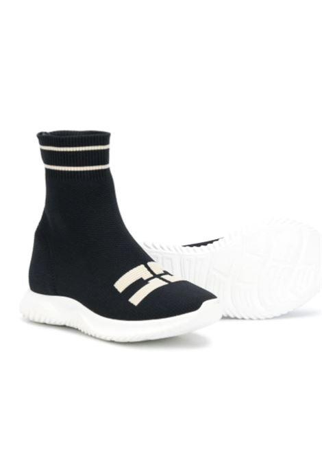 Sneakers Elisabetta Franchi ELISABETTA FRANCHI | Sneakers | 66752NERA