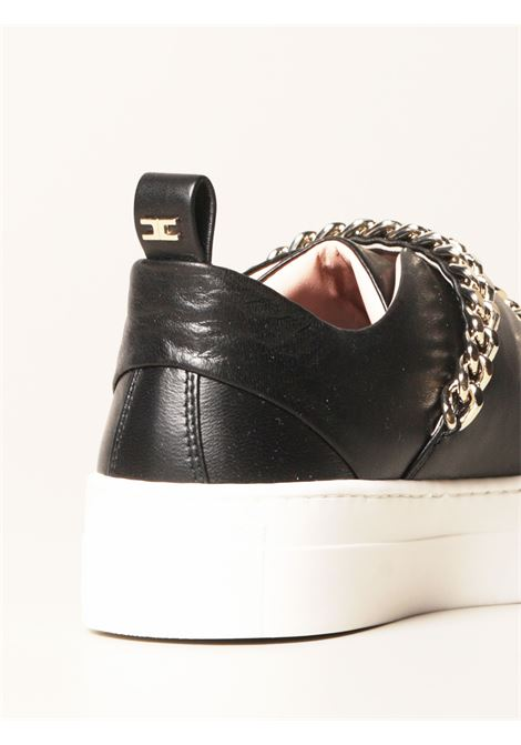 Sneakers Elisabetta Franchi ELISABETTA FRANCHI | Sneakers | 66760NERA