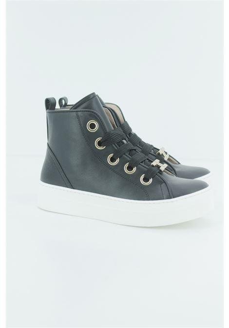 Sneakers Elisabetta Franchi ELISABETTA FRANCHI | Sneakers | 66761NERA