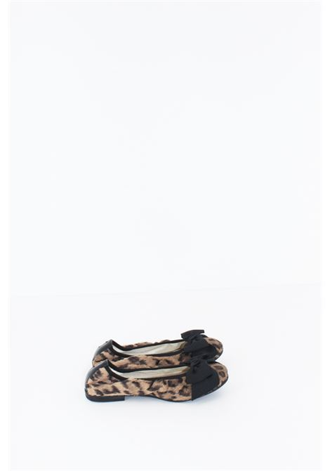 EQUERRY | Shoe dancer | BALL033ANIMALIER