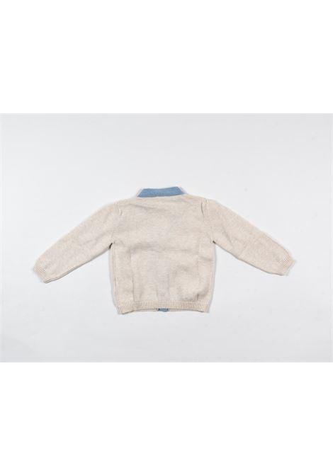 FENDI | wool sweater | FEN144BEIGE