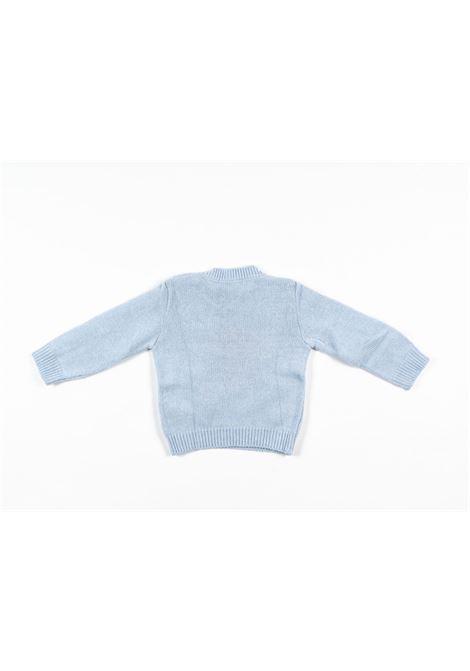 FENDI | wool sweater | FEN147CIELO