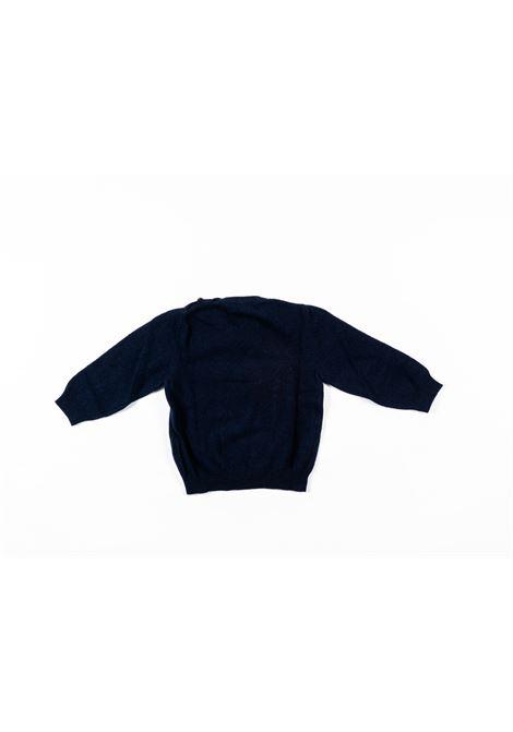 FENDI | wool sweater | FEN148BLU
