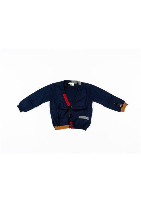 FENDI | wool sweater | FEN153BLU