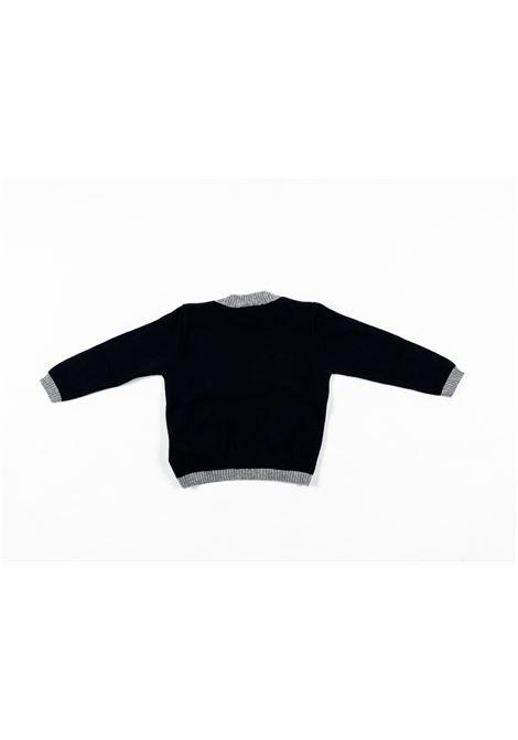 FENDI | wool sweater | FEN154BLU
