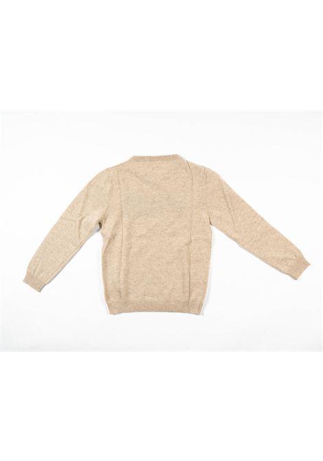 FENDI | wool sweater | FEN160BEIGE