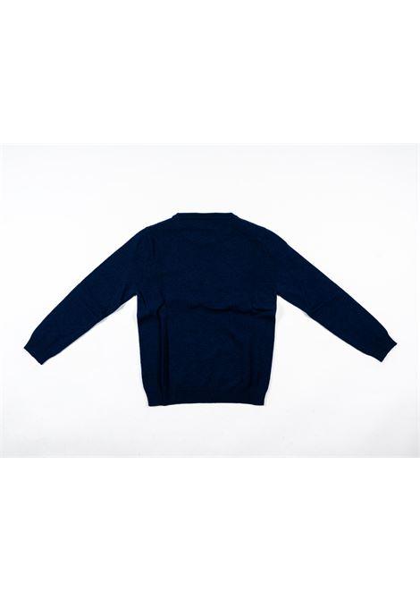 FENDI | wool sweater | FEN160BLU