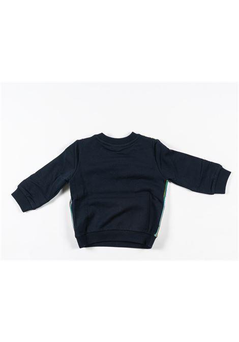 FENDI | sweatshirt | FEN162BLU