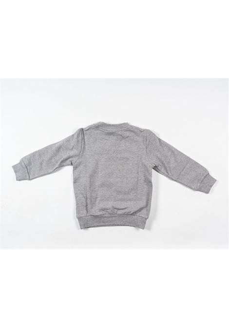 FENDI | sweatshirt | FEN163GRIGIO