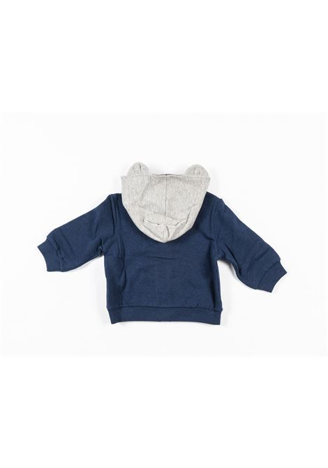 FENDI | sweatshirt | FEN164BLU