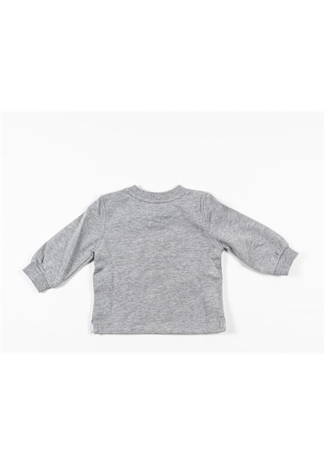 FENDI | sweatshirt | FEN166GRIGIO