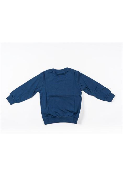 FENDI | sweatshirt | FEN168BLUETTE