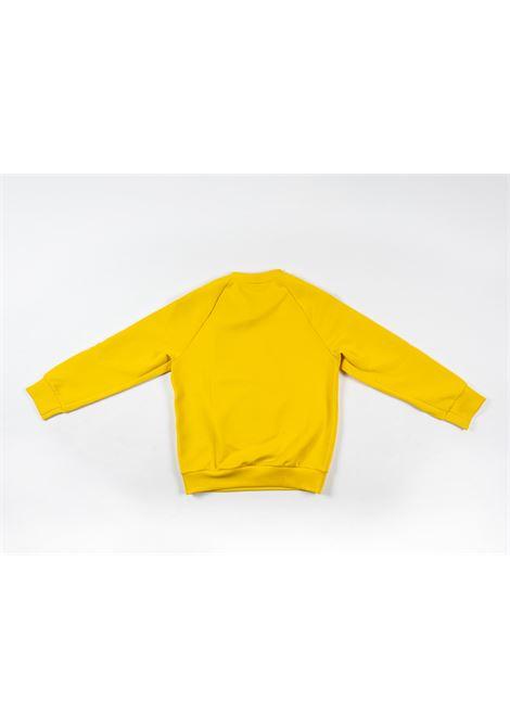 FENDI | sweatshirt | FEN170GIALLO