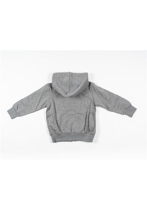 FENDI | sweatshirt | FEN172GRIGIO