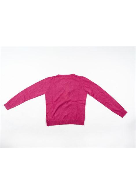 FENDI | wool sweater | FEN186FUXIA