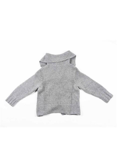 FENDI | wool sweater | FEN189GRIGIO
