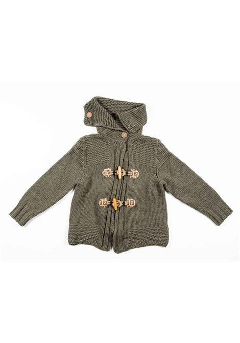 FENDI | wool sweater | FEN189VERDE OLIVA