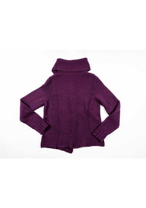 FENDI | wool sweater | FEN189VIOLA