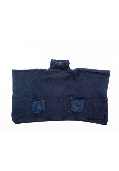 FENDI | wool sweater | FEN190BLU