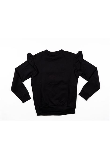 FENDI | sweatshirt | FEN201NERO