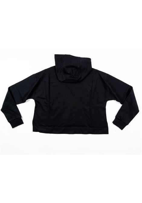 FENDI | sweatshirt | FEN202NERO