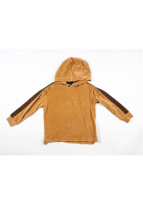 FENDI   sweatshirt   FEN206BEIGE