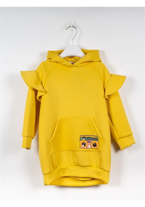 FENDI | Dress | FEN227GIALLO