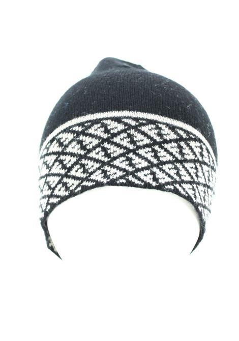 Cappello Fendi FENDI | Cappello | FENZ40897NERO BEIGE
