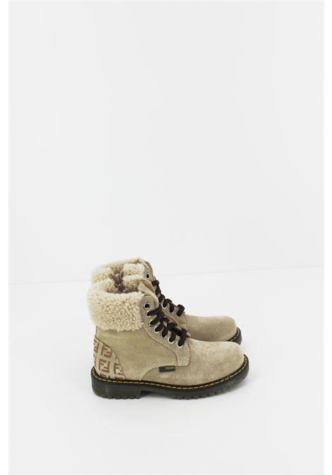 FENDI | shoe | TIMB004BEIJE