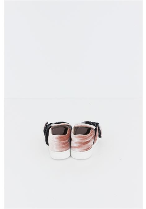 FLORENS | Sneakers | SNEAK007CIPRIA-GRIGIA