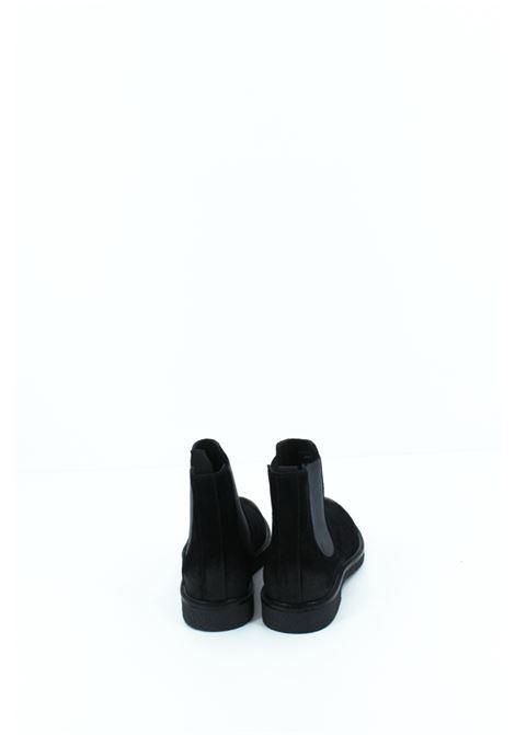 Beatles Florens FLORENS | Tronchetto con elastico | TRELA022NERA