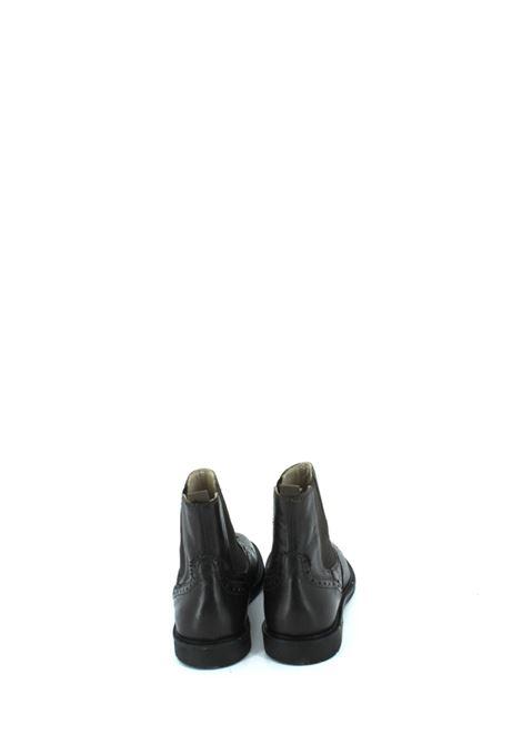 FLORENS | Tronchetto con elastico | TRELA023TESTA DI MORO