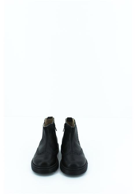 Beatles Florens FLORENS | Tronchetto con elastico | TRELA024NERA