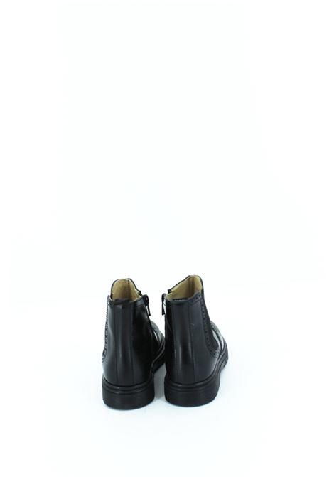 Beatles Florens FLORENS | Tronchetto con elastico | TRELA038NERA