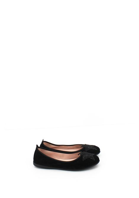 GIOSEPPO | Shoe dancer | BALL044NERA