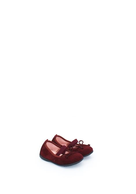 GIOSEPPO | Shoe dancer | BALL045BORDEAUX