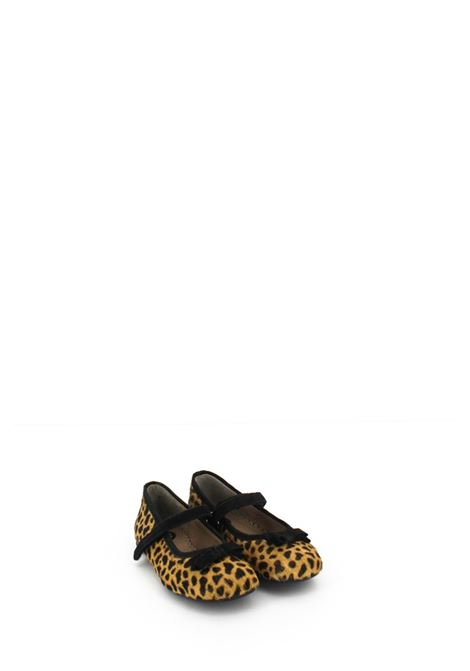 GIOSEPPO | Shoe dancer | BALL049ANIMALIER