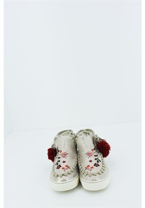 GIOSEPPO | shoe | GIO401ORO