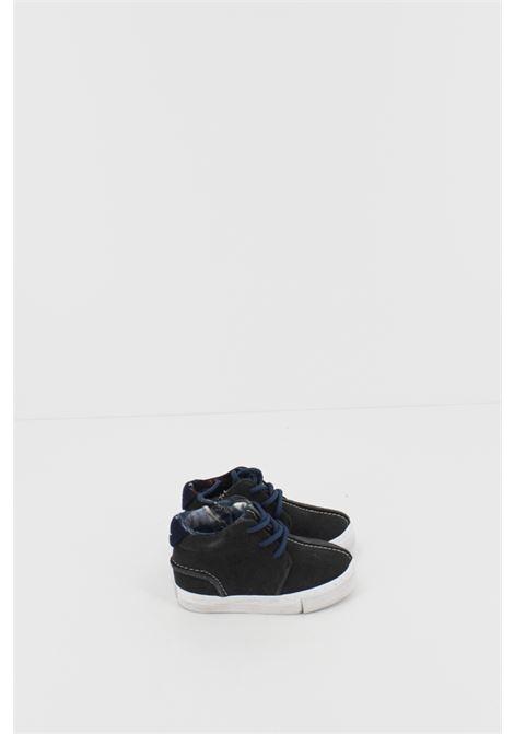 GIOSEPPO | shoe | GIO402GRIGIA